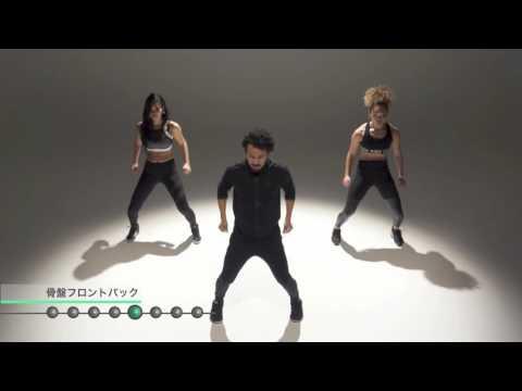 【ダイエット ダンス動画】初級「Dance編」でLet's shape up!  – Längd: 4:15.