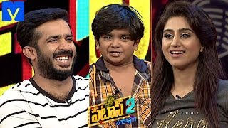 Patas 2 - Pataas Latest Promo - 14th October 2019 - Anchor Ravi,Varshini - Mallemalatv