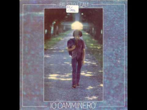 Download Io camminerò - Fausto Leali - 1976 Mp4 baru