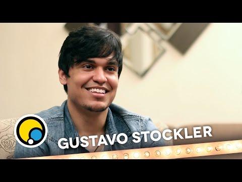 Programa de 1 Cara Só entrevista Gustavo Stockler