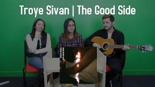Download Lagu Troye Sivan | The Good Side (Audio) Reaction | The Millennial Chisme Gratis STAFABAND