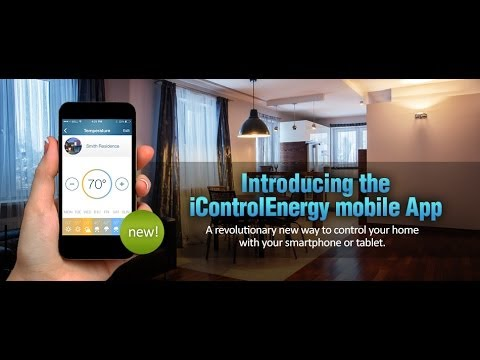 ICONTROL ENERGY MEETING LIVE WITH( TYDE)FLORIDA SUPER STAR!