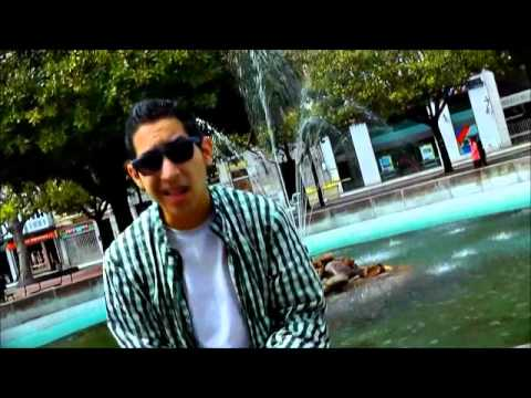 Rap Callejero - Ponte la capucha - Guate