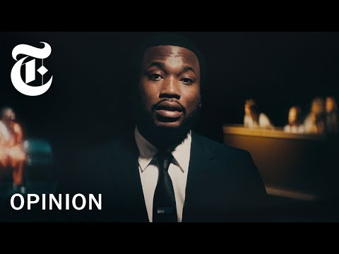 Meek Mill: Do You Understand These Rights as I've Read Them to You? | NYT Opinion