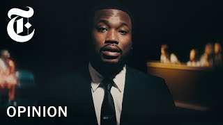 Meek Mill: Do You Understand These Rights as I've Read Them to You?   NYT Opinion  from The New York Times