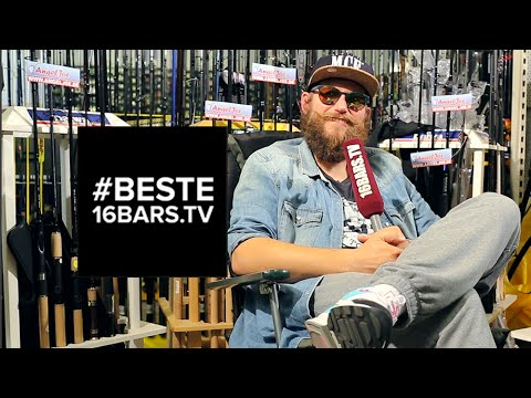 #BESTE mit MC Fitti (16BARS.TV)