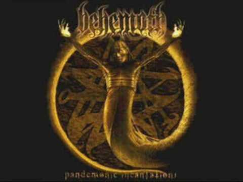 Behemoth - The Past Is Like Funeral