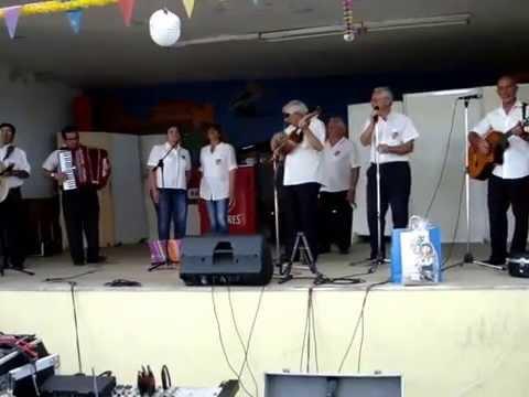GRUPO MUSICAL  DA C�MARA  MUNICIPAL DE ALMOD�VAR