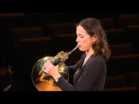 Berliner Philharmoniker Master Class - Horn Music Videos