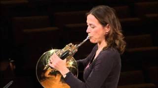 Berliner Philharmoniker Master Class - Horn 08:18