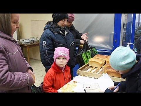 ديبالتسيفه الأوكرانية.. حكاية مدينة جراحها مثخنة