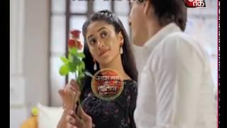 Ye Rishta Kya Kehlata Hai-Karthik-Naira 's new ROMANCE