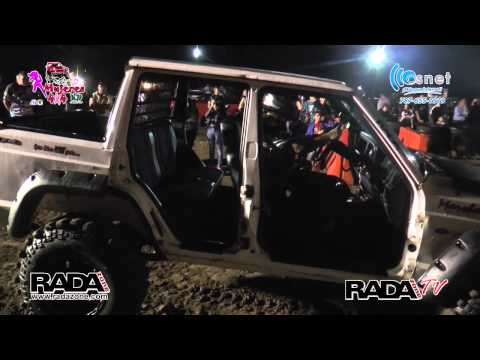 RADAZONE.COM La Princesa Arecibo Sand Drag 17 enero 2015
