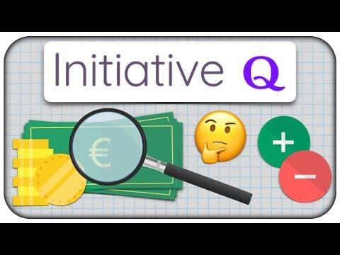 Initiative Q einsteigen? Seriös oder Scam? Besser als Bitcoin? Die Analyse