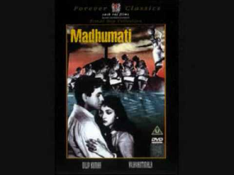 Aaja Re Pardesi a loving tribute to Lata Ji. Film Madhumati...