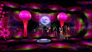 Glimpses' Launch Party LEA 20;  ALP #98