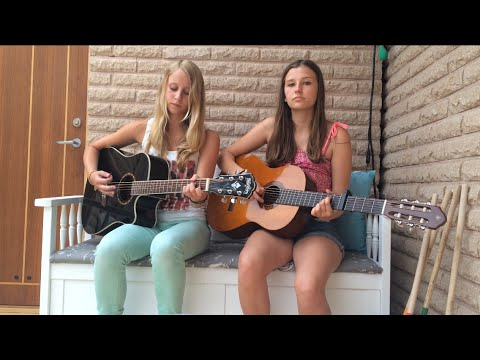 The Lion's Roar - First Aid Kit (cover) video