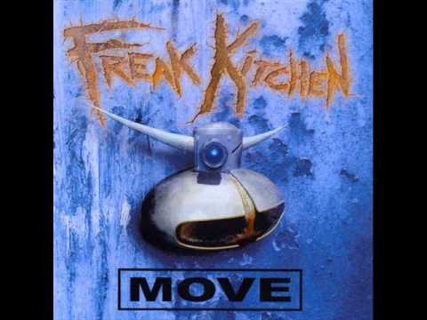 Freak Kitchen - Heroin Breakfast