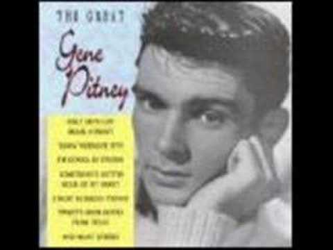 Gene Pitney - If I Didn't Have a Dime (To Play the Jukebox)