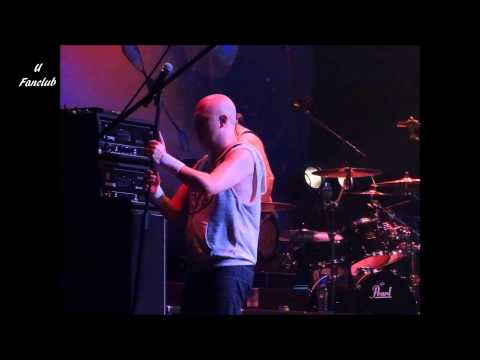 Unisonic - How the web was woven (Elvis cover) - Live in Nagoya...