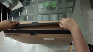 Unboxing - ASUS X505B