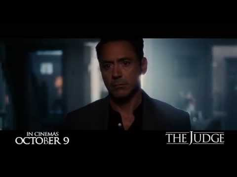 The Judge (2014) Learn To Forgive Clip [HD]
