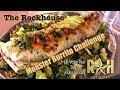 The Rockhouse MONSTER Burrito Eating Challenge Record Attempt | Las Vegas Day 3 | RainaisCrazy