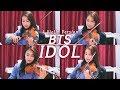 BTS 방탄소년단 IDOL 아이돌 VIOLIN Jenny Yun 4 Violins Quartet mp3