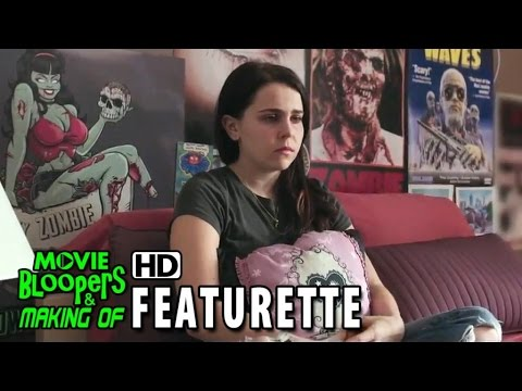 The DUFF (2015) Featurette - Standing Up
