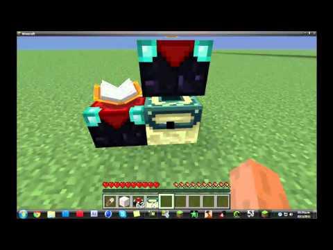 Minecraft-Como Instalar TooManyItems 1.0.0 ( Español )