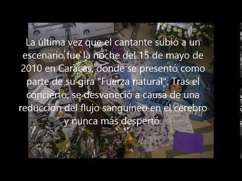 [VIDEO] Velorio de Gustavo Cerati: Aluvión de seguidores