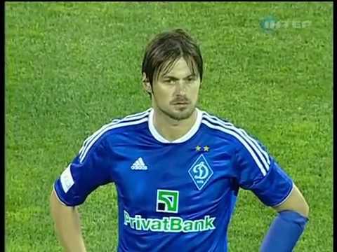 Динамо Киев - Шахтар. СуперКУ-2011 (3-1)