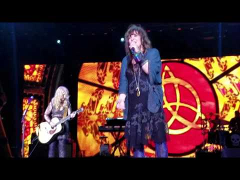 Heart - Led Zeppelin Encores First Niagara Pavilion Pittsburgh 7-21-2016