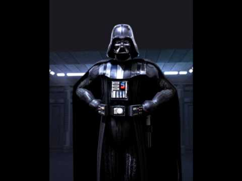 Darth Vader - Party in the USA