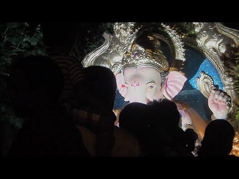 Ganpati Bappa Morya - A festival of celebration and visarjan