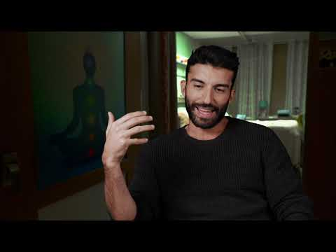 Five Feet Apart (CBS Films) Justin Baldoni