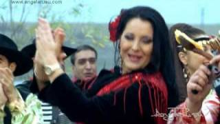 Angela Rusu - mamaliga cu friptura