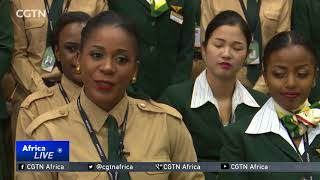 CGTN: Ethiopian Airlines Reports Annual Profits up by 10%