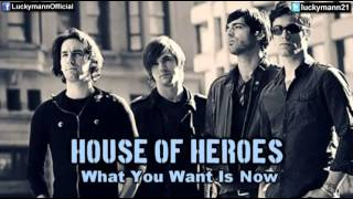 Watch House Of Heroes The Lead Role In The Cage video