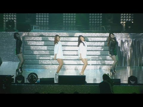 [fancam] 140402 Sistar Mini Concert s Hong Kong - Ma Boy video