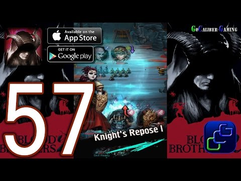 Blood Brothers 2 Android IOS Walkthrough - Part 57 - Special Episode: Mechapocalypse HARD
