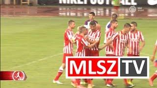 ungarische liga