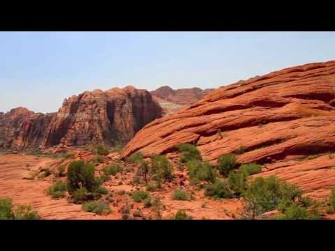 Why St. George, UT? (Attractions near downtown Saint George, Utah)