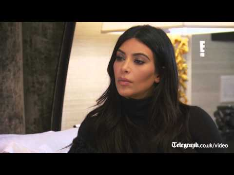Keeping Up With the Kardashians: About Bruce Jenner special