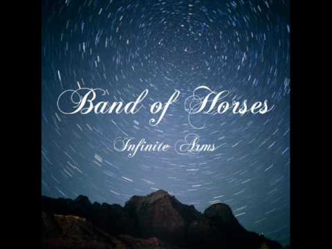 Band Of Horses - Factory