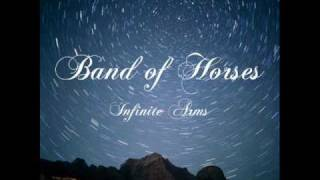 Watch Band Of Horses Factory video