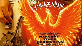Get mad now riddim - Mix - Oct 2015 - By DJ PHEMIX