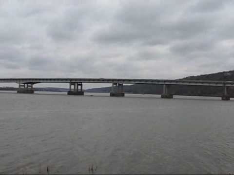 Two Rivers Bridge will be completed in 2011. The pedestrian bridge will cross the Little Maumelle River near its confluence with the Arkansas River just west...