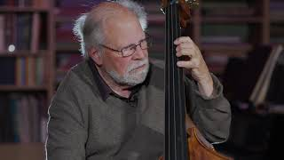 The Double Bass with Thomas Martin: Left Hand Ep 1, Position and Fingering Pt 1