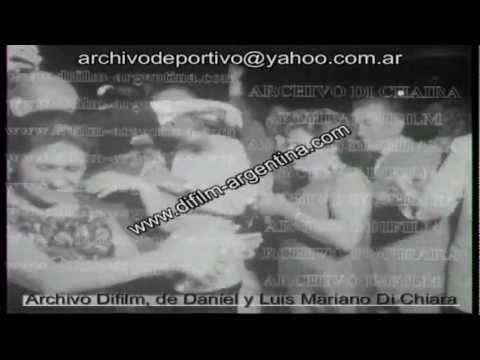 Difilm - Bailes De Carnaval En Capital Federal (1970) video